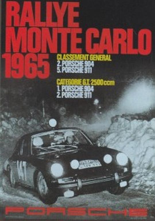 1965 Monte
