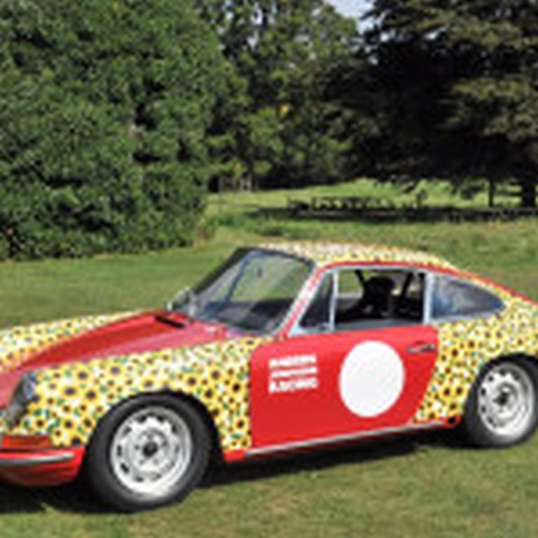 1964 Porsche 901 Chassis no. 300147