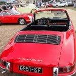 1964 Porsche 901/911 Karmann Cabriolet Targa Prototype