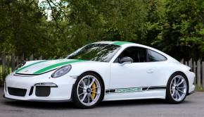 Porsche 911R, foto: Bonhams