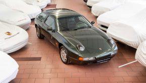 Porsche Panamera Sport Turismo 928