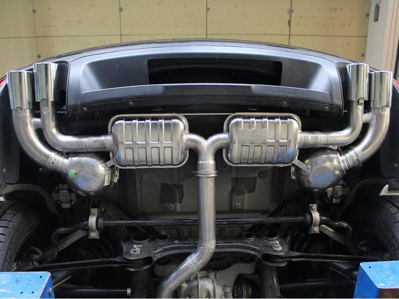 SpeedArt Cayenne V6