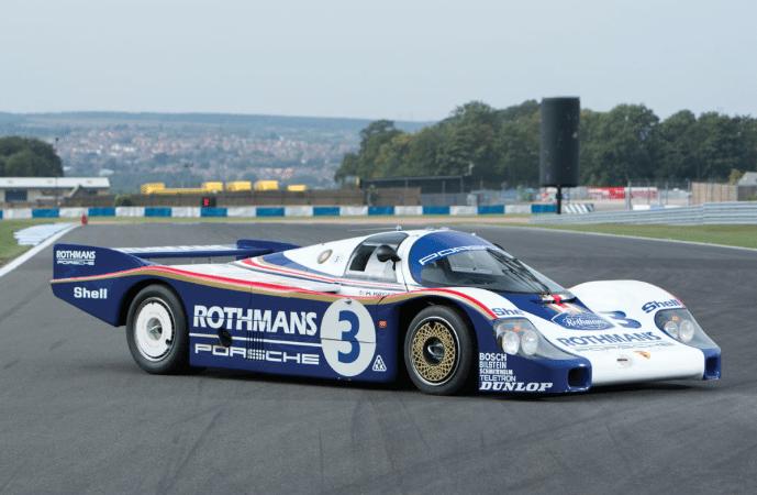 Porsche 956 1