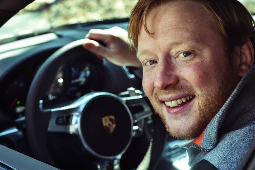 Martin Porsche