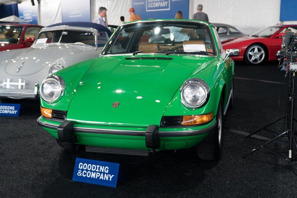 Arizona Porsches