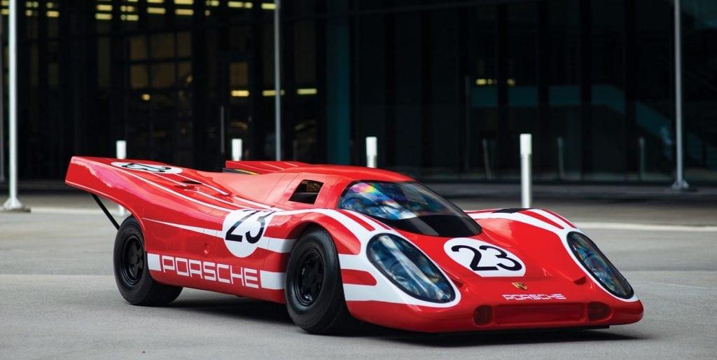 Porsche 917 Junior