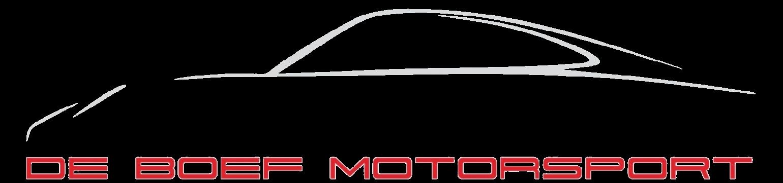 De Boef Mototrsports