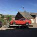 De schuurvondst van een Porsche 924 Carrera GT